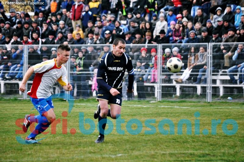 Liga 4: Tudora si Luceafarul au remizat! EURO-Gol marcat de Filip! Echipa lui Victor Mihalachi s-a retras! GALERIE FOTO, VIDEO