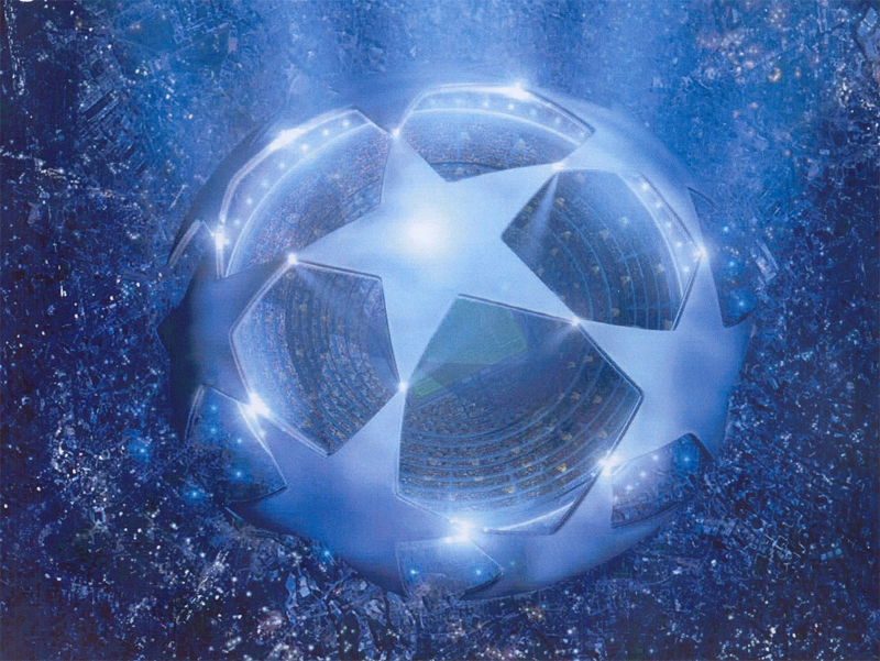 Liga Campionilor: Rezultatele inregistrate miercuri si clasamentele!Steaua egalata in min. 91