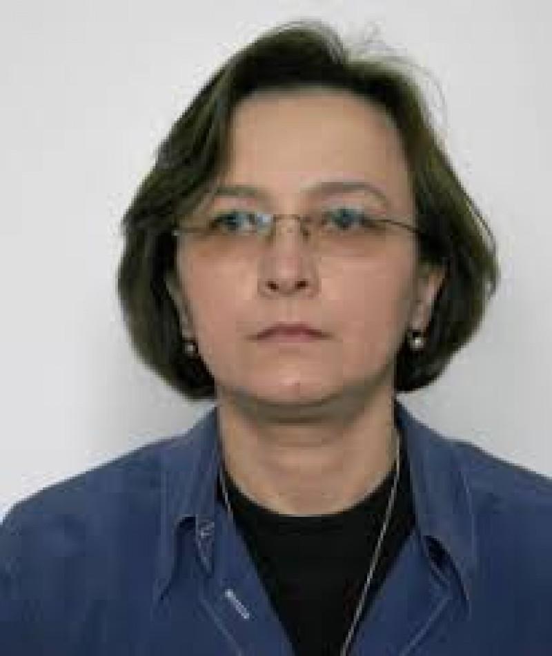 LILIANA GRECU, artistul care transpune Ipoteștii în imagini!