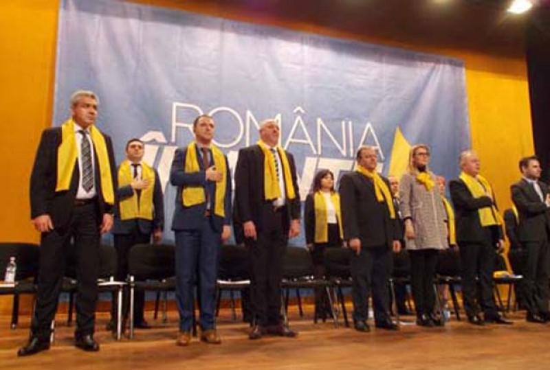 Lista candidaților liberali de la Botoșani a fost validată de Biroul Politic Național al PNL