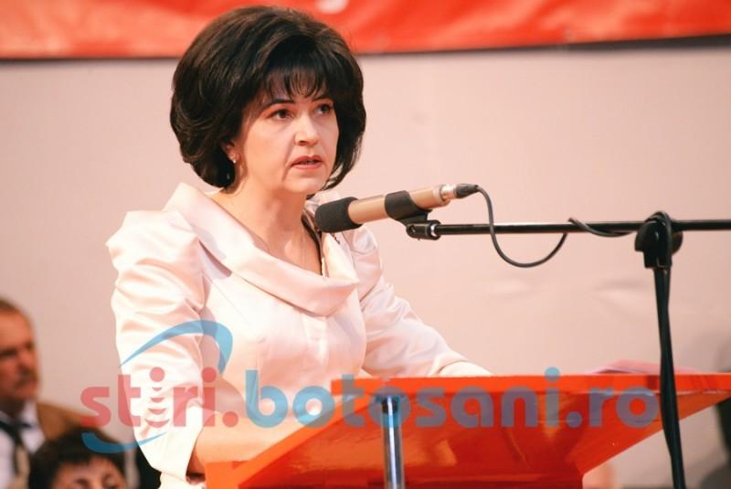 LISTA pentru Parlament a PSD Botoşani. Portariuc rămâne pe dinafară