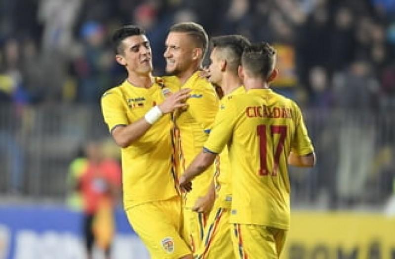 Lista puștilor ce vor juca pentru naționala României!