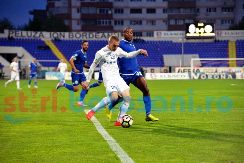 FINAL: Concordia Chiajna - FC Botosani 2-1