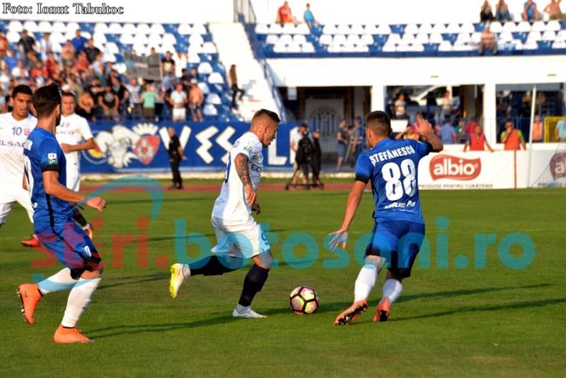 FINAL: CSM Poli Iasi - FC Botosani 2-1