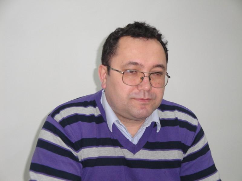 """Liviu Axinte: """"Probabil ca solutia la nivelul Botosaniului va fi rezervarea unui post si asigurarea salarizarii la nivelul federatiei"""""""
