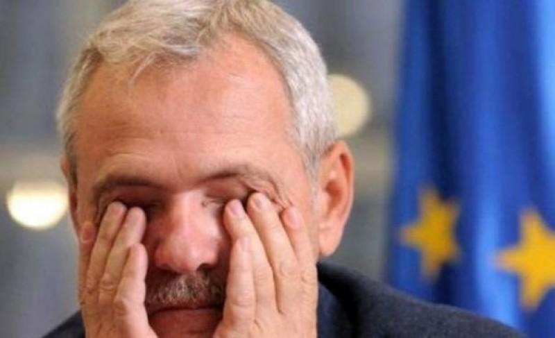 Liviu Dragnea, CONDAMNAT definitiv la 3 ani și 6 luni de închisoare cu EXECUTARE!