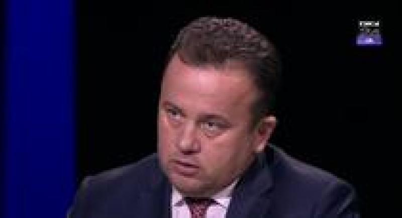 Liviu Pop: Cer anticipat scuze pentru greselile pe care le-am facut