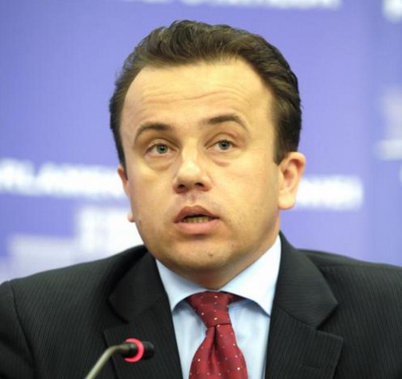 Liviu Pop, eliberat din functia de secretar de stat la Ministerul Educatiei