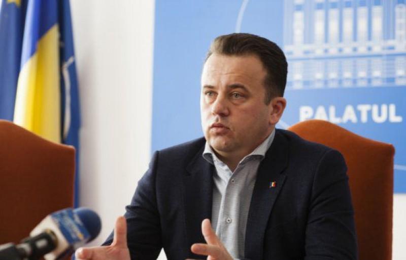 Liviu Pop: Sper ca din toamnă să nu mai avem profesori necalificați!