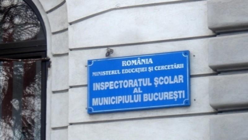 Liviu Pop: Vom reduce cu 10% funcţiile de conducere din minister şi din inspectoratele şcolare