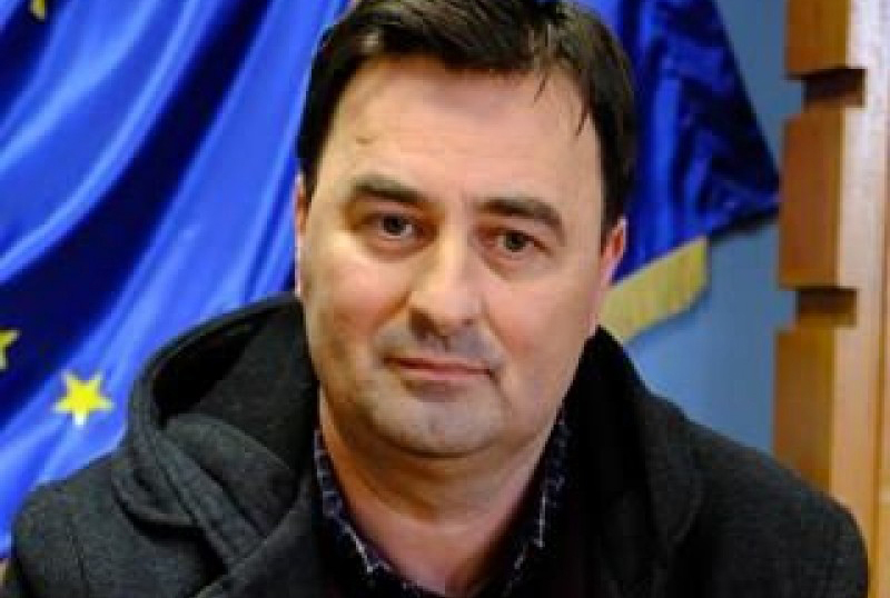Liviu Ștefan este noul manager de la Nova Apa Serv SA