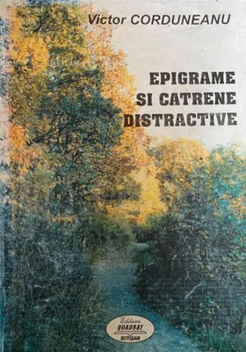 Loc de dat cu…EPIGRAMA (115)