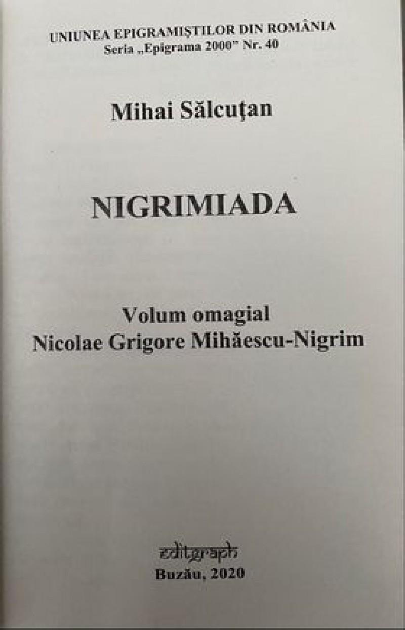 Loc de dat cu…EPIGRAMA (119)