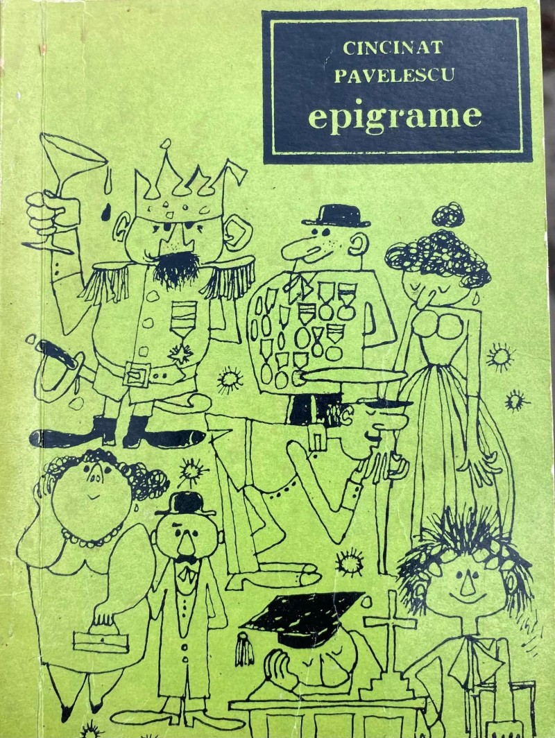 Loc de dat cu…EPIGRAMA (137)