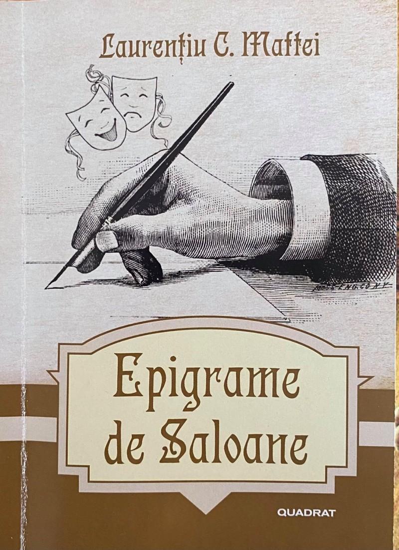 Loc de dat cu…EPIGRAMA (161)
