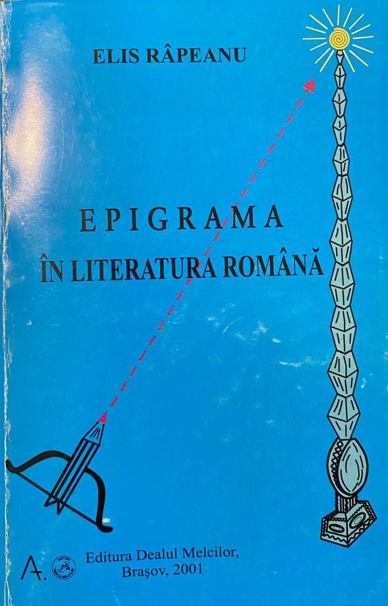 Loc de dat cu…EPIGRAMA (XCIV)