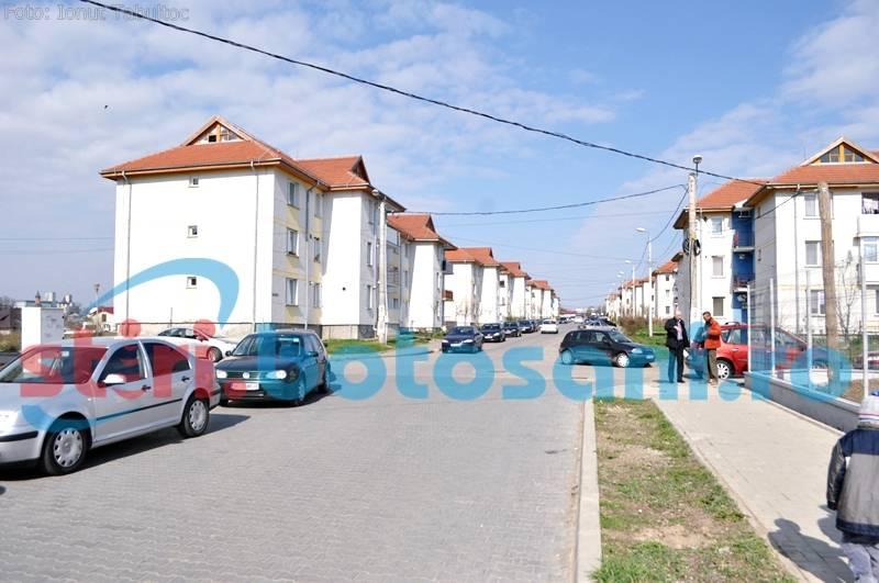 Locuințele ANL se pot vinde la Botoșani, dar vânzarea este blocată!