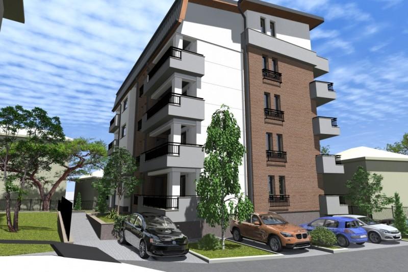 """""""Locuințe Colective"""" – proiect imobiliar în Botoșani"""