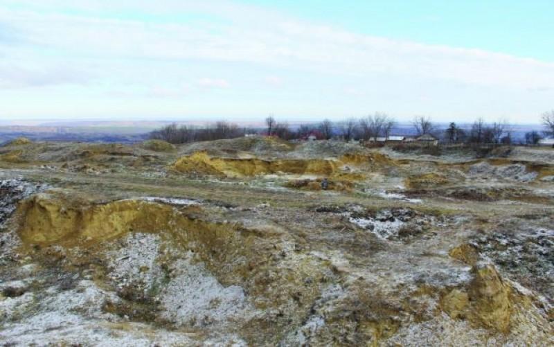 Locul din Botoșani considerat unui dintre cele mai bântuite din Moldova