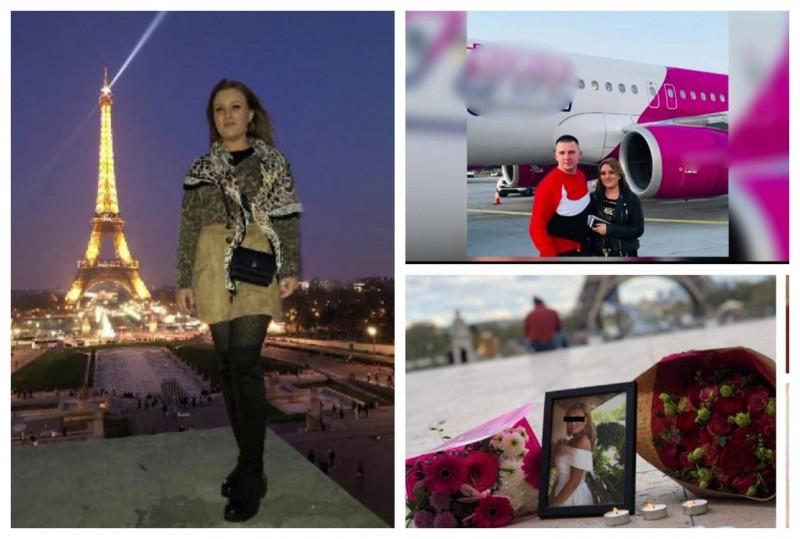"""Locul """"blestemat"""" din Paris unde a murit tânăra româncă. Câţi oameni au mai pierit acolo"""