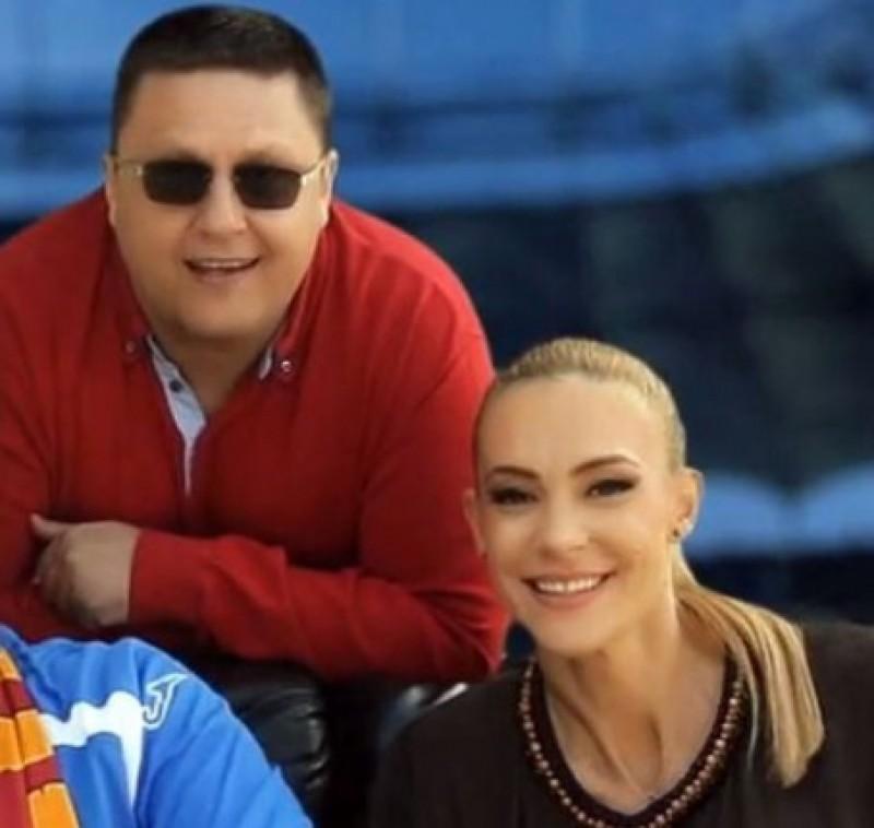 Look TV pierde doi moderatori: Ivanovici & Ciuhulescu, pa! Motivele despărţirii!