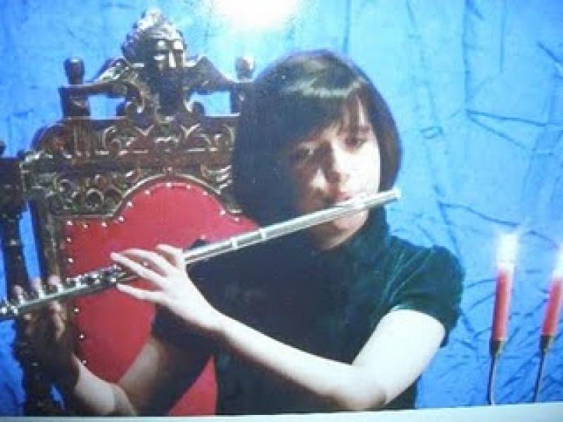 LORENA PALADE - Armonie, ritm, eleganta!
