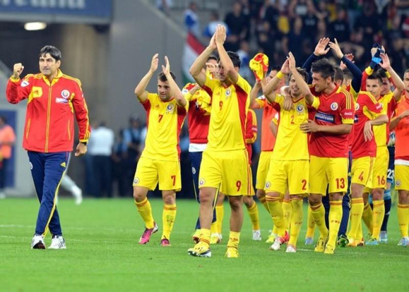 Lovitură de teatru! Meciul Grecia - România va fi transmis de un post de stiri!
