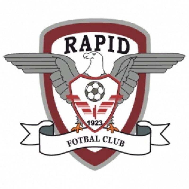 Lovitura de teatru: Rapid a fost retrogradata din Liga 1!