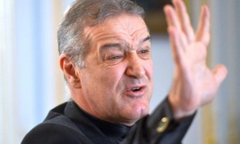Lovitură pentru Gigi Becali. CSA Steaua a câștigat procesul pentru palmares. Decizia Tribunalului București