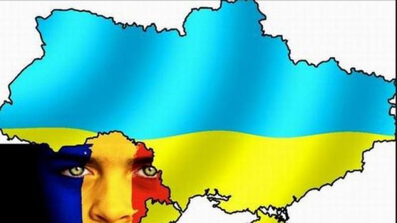 Lovitura pentru romanii din Ucraina: Ce se intampla cu Legea care permitea folosirea limbii romane ca limba regionala!