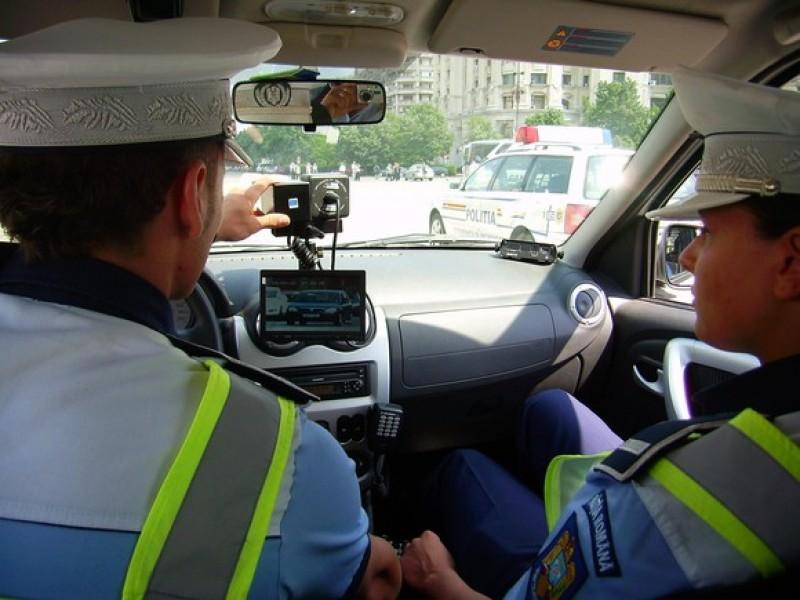 Lovitură pentru șoferi! Nu se mai pot folosi în instanță de eroarea tehnică a radarelor