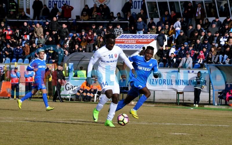 LPF a anuntat programul din Play-Out pentru ultimele etape! Vezi cand joaca FC Botosani!
