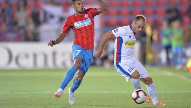 LPF a anunțat programul primelor etape din play-off și play-out: FC Botoșani – FC SB se joacă sâmbătă seara