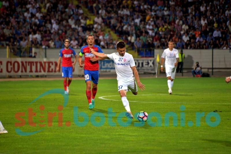 LPF a anunțat programul și televizările etapei a 8-a! Când se joacă FCSB - FC Botoșani!