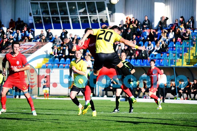 LPF a decis televizarile meciurilor din etapele 26,27 si 28. FC Botosani joaca in prima zi de Paste!