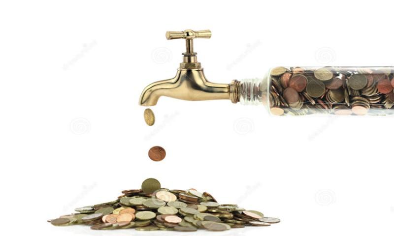 Luați mâinile de pe banii românilor!