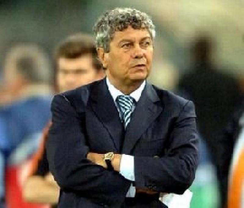 """Lucescu: """"Vinovăţia arbitrului este evidentă"""""""
