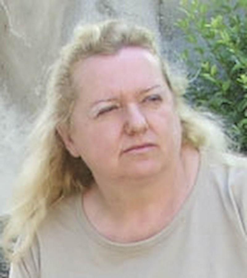 LUCIA PUSCASU, arta cu radacini botosanene