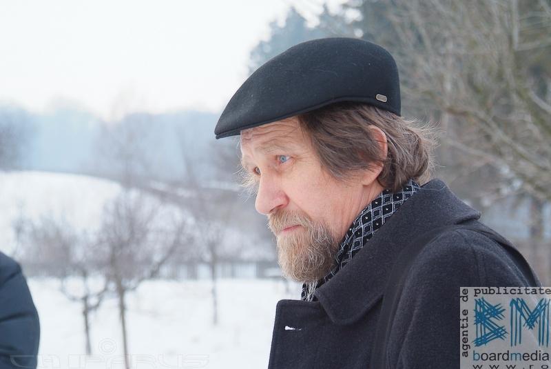 LUCIAN ALECSA - A doua viata a poetului!