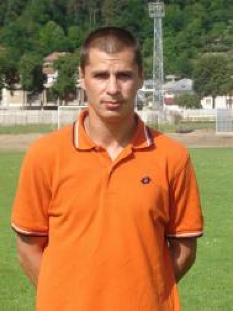 Lucian Covrig, refuzat de oficialii botoşăneni