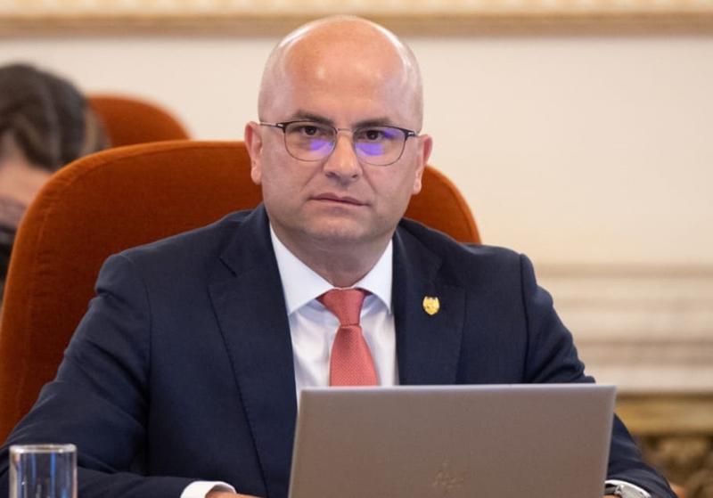 """Lucian Trufin, PSD Botoșani: """"Reziliență și redresare pentru toți, mai puțin pentru Moldova!"""""""