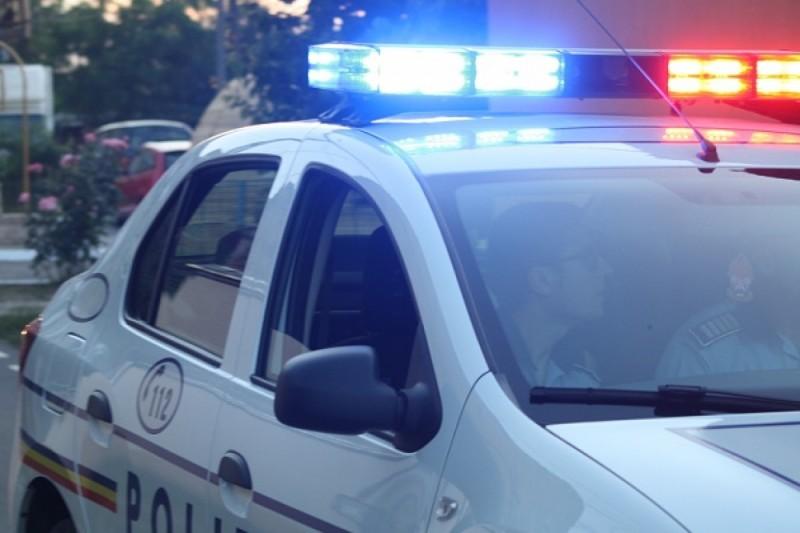 Un poliţist care a fentat legea ani la rând, trimis în judecată!