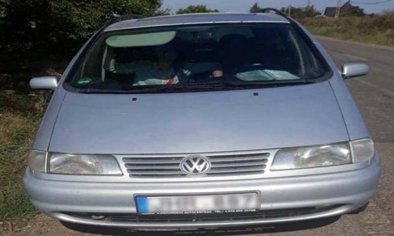 Lucruri considerate uimitoare în Europa, se întâmplă în fiecare zi în România! Cetăţean din Mihăileni depistat în trafic la volanul unui autoturism suspendat temporar!