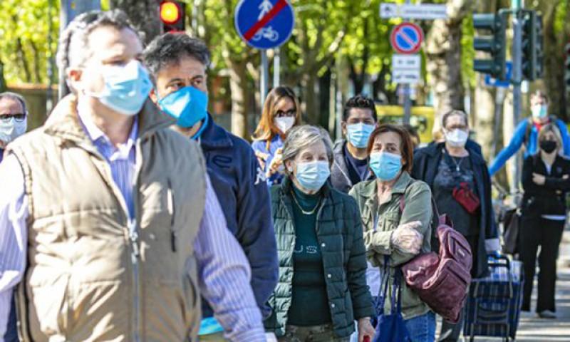 """Ludovic Orban: Starea de alertă din România va dura """"cât va fi necesar"""""""