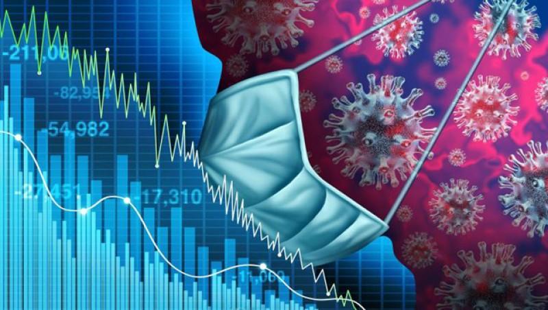 Lumea se îndreaptă către o criză economică mult mai rea decât cea din anul 2008 și una din cele mai complicate din istorie