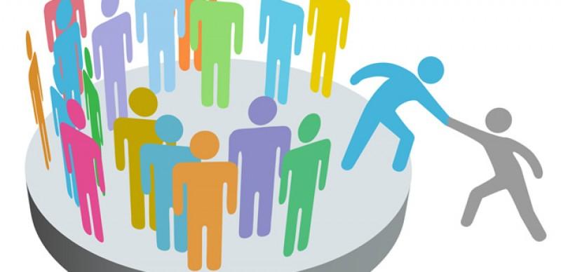Luna mai este luna promovării economiei sociale