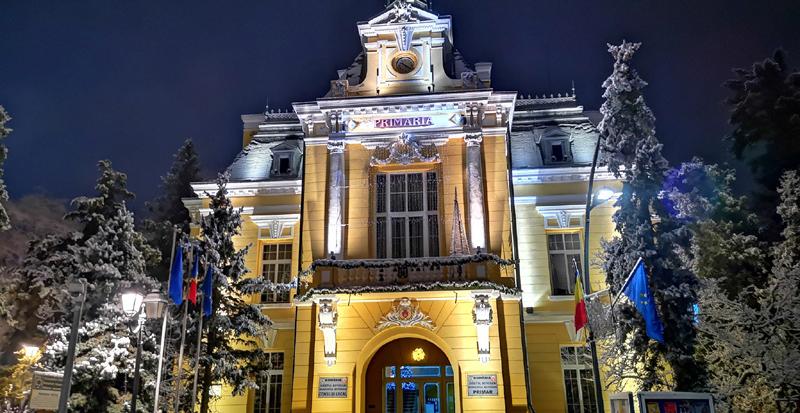 Luni la ora 12.00 punct: toți copiii din Botoșani sunt așteptați la Primărie!