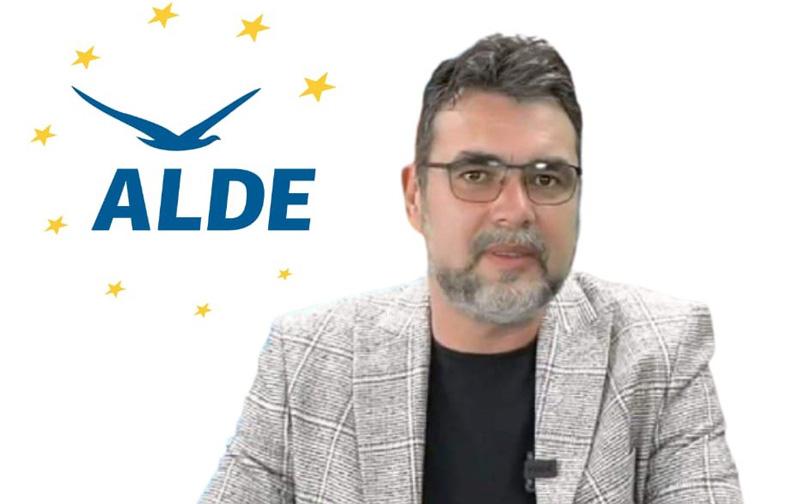 Lupașcu Dragoș, membru Biroul Politic Teritorial ALDE Botoșani și Președinte Patronatul Român, filiala Botoșani: Adevăratele motive din spatele scumpirilor din energie!