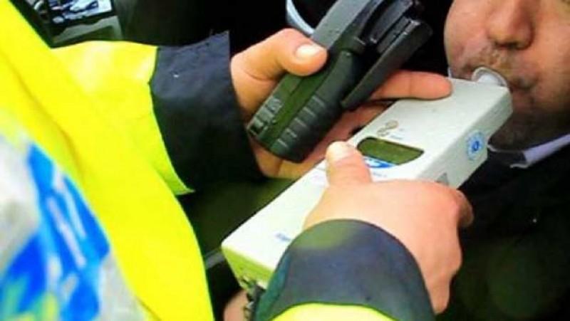 Lupta cu bețivii din trafic continuă! Pe toate fronturile, tot mai mulți șoferi beți sunt prinși de polițiști!