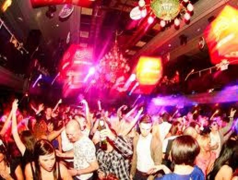 Luptatorii de la Serviciul Actiuni Speciale, misiune in miez de noapte in discotecile din judet!